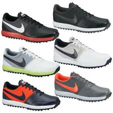 Nike Lunar Mont Royal Mens Funky Spikeless Golf Shoes