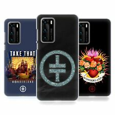 OFFICIAL TAKE THAT WONDERLAND HARD BACK CASE FOR HUAWEI PHONES 1