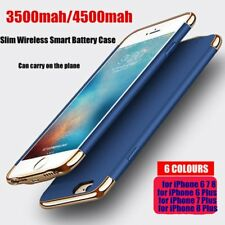 3500mah Backup External Battery Power Bank Case Charger for iPhone 6 7 8 plus