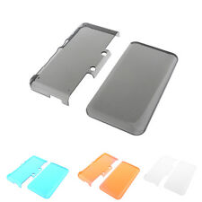 Clear Crystal Protective Hard Shell Skin Case for Nintendo New 2DS XL LL