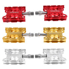 Universal Bike Pedals MTB Pedals Cycling Platform Pedals Bicycle Accessories