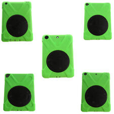 Green Silicon Protective Skin Case Cover Stand for Tablets iPad Pro9.7 Air