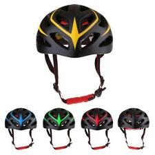 Adjustable Lightweight Helmet Cycling Helmet Mountain Road Bike MTB Headgear