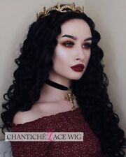 Curly 360 Wig Brazilian Remy Human Hair Lace Front Wigs Body Wave Full Lace Wigs