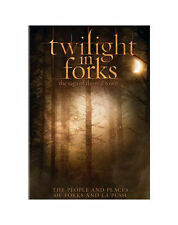 Twilight In Forks - The Saga Of The Real Town (DVD) NEW AND SEALED
