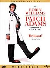 Patch Adams (DVD, 1999, Collectors Edition Widescreen)Disc only!!!