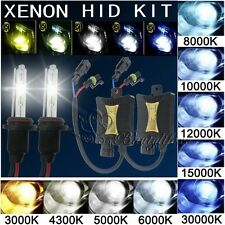 H1/H3/H7/H8/9004/9005/9006 55W Car HID BI-Xenon Headlight Coversion Kit Bulbs