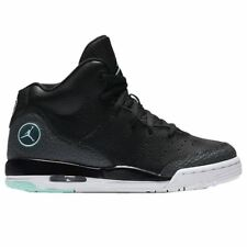Nike Jordan Flight Tradition Black Youths Trainers