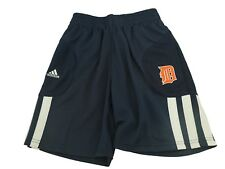 Detroit Tigers Youth Kids Size Shorts Official MLB Merchandise New With Tags