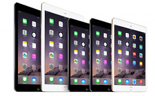 Apple iPad Pro , Air 2, iPad 3, iPad 4, 3G/4G + Wifi - 16GB / 32GB / 64GB