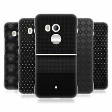 OFFICIAL ALYN SPILLER CARBON HARD BACK CASE FOR HTC PHONES 1