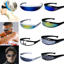 Cool Robot Sunglasses Protection Personality UV400 Lenses Stylish New