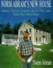 Norm Abram's New House/America's Favorite Carpenter and His Wife, Laura, Build T