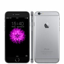 Apple iPhone 16GB/64GB/128GB ROM 4G 6 WCDMA GSM Smartphone Unlocked Factory