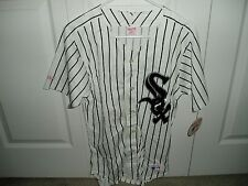 Chicago White Sox NWT AL buttondown or pullover jersey licensed MLB shirt