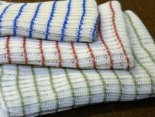 World's Best Dish Cloths - Set of 12 Assorted Colors