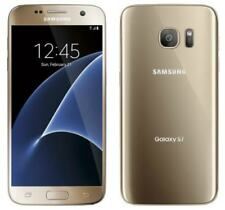 "Unlocked Samsung Galaxy S7 G930A (AT&T) 4G LTE 32GB 12MP 5.1"" Android Smartphone"