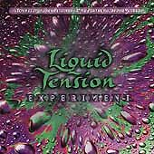 * LIQUID TENSION EXPERIMENT - Liquid Tension Experiment
