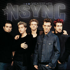 Nsync - Greatest Hits [CD New]