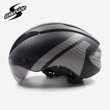 Cycling helmet road mtb mountain integral triathlon bike helmet men race