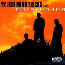 Jedi Mind Tricks Presents..., Outerspace, Very Good