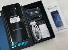 Samsung Galaxy S7 Edge 32GB AT&T T-Mobile GSM UNLOCKED Smartphone| Sealed In Box