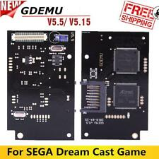 GDEMU V5.15/ 5.5 Optical Drive Simulation Board for VA1 DC Game SEGA Dreamcast