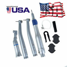 Dental NSK Style Pana Max High Speed &Low Speed Handpiece LED
