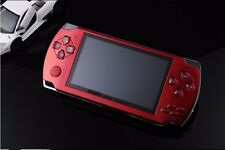 """4.3 """" Portable Handheld Video Game Console 32 Bit 8GB Built-In Retro 1000 Games"""