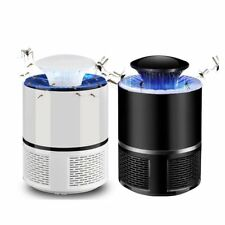 Mosquito killer USB electric mosquito killer Lamp LED bug zapper insect trap KZ