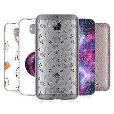 OFFICIAL ANIS ILLUSTRATION ASSORTED DESIGNS SOFT GEL CASE FOR HUAWEI PHONES 2