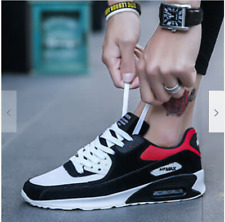 Men's Max 90 Cushion Sports Athletic Sneakers Casual Running Breathable Gym Shoe