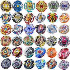 Beyblade Burst Fight Toys  Power Combat Kids Spinning Starter Without Launcher