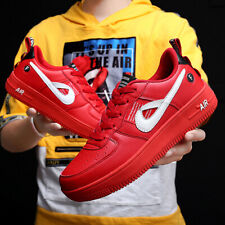 Mens Classic Air J1 Athletic Sneakers Boys Sports Running Breathable Shoes Youth