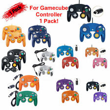 Wired NGC Controller Gamepad For Nintendo GameCube GC & Wii U Console - UK Free