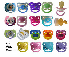 NUK 5 Baby Pacifier/Dummy/Soother Adult Sized