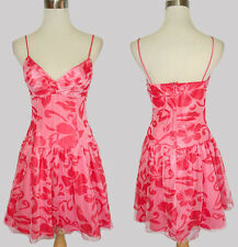 New WINDSOR $90 Coral Juniors Homecoming Party  Dress - Size 11