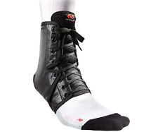 McDavid A101 Lace-Up Ankle Brace Guard Support with Inserts * NEW*