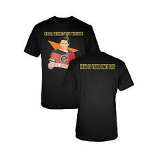 RAGE AGAINST THE MACHINE  EVIL EMPIRE ADULT TEE SHIRT