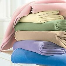 1 NEW SUPER SOFT WEST POINT STEVENS VELLUX BLANKET