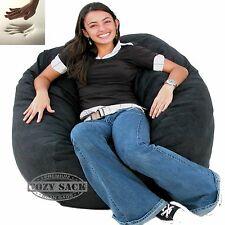 Kids Bean Bag Chair Memory Foam Filled Factory Direct Cozy Sack Store
