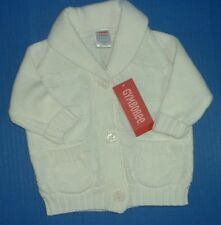 Girls Sweaters Group 2 Gymboree Little Me Carters Faded Glory