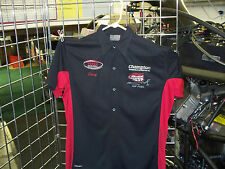 Zizzo Racing 2006 Team Zizzo / Torco Starting Line Uniform Shirt