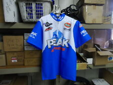 Zizzo Racing 2009 Team Zizzo / PEAK Starting Line Uniform Shirt