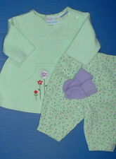 Girls 3pc Winter Spring Outfits Minibasix Koala Baby Starting Out Janie and Jack