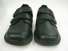 """CHILDRENS CLARKS BOYS  SCHOOL SHOES """"WISE"""""""