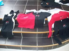 Zizzo Racing --Vintage Used Ladies Shirts (#'s 1-30)