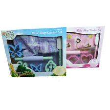 Disney Princess or Tinker Bell Fairies Cookie Bake Shop 8pc Set