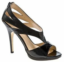 $100 ZIGI SOHO Janelle Patent Pumps ~ Black Size 8 & 9.5 NEW