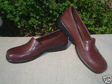$60 SOFTSPOTS Banner Women's Shoes 6 & 7 M Brown NEW!